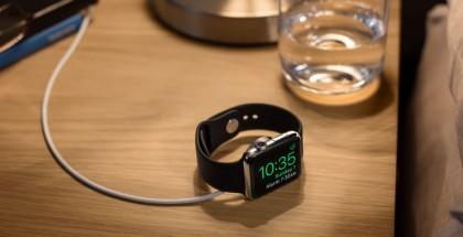 Uusi herätyskellonäkymä Apple Watchiin tulee watchOS 2 -ohjelmistopäivityksessä