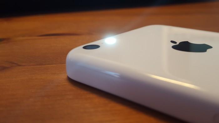 iphone 5c salama
