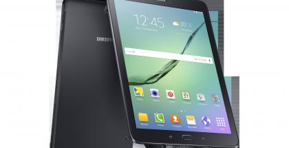 Nykyinen Samsung Galaxy Tab S2 9.7.