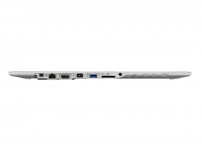 Panasonic Toughpad FZ-Y1