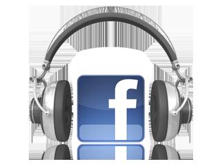Facebook tyrmää huhut musiikin suoratoistopalvelusta.