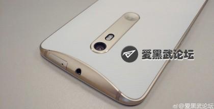 Moto X:n mahdollinen uusi värivaihtoehto