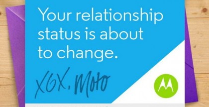 Motorola paljastaa uutuuksia 28. heinäkuuta