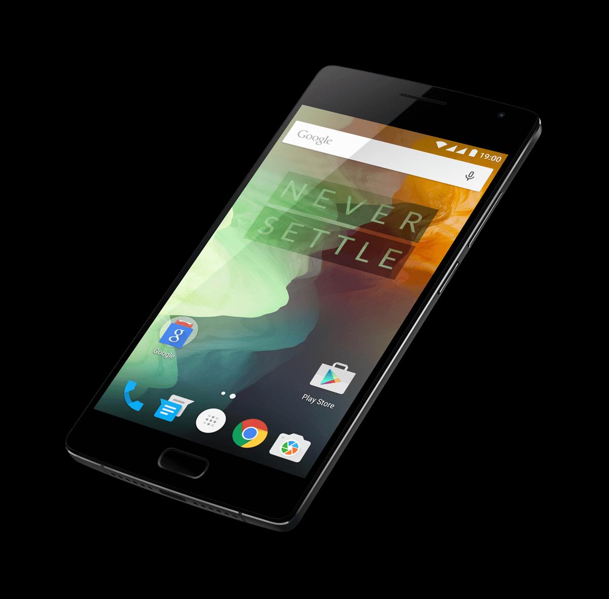 """Kohuttu OnePlus 2 julkistettiin viimein – """"Aito Android ... Oneplus"""