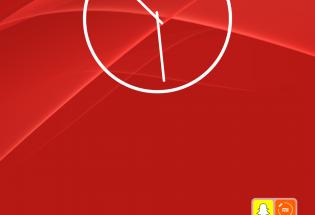 Sony Xperia Android konsepti