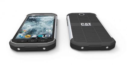 CAT S40 -puhelinta kannattaa Verkkokauppa.comin tilaston mukaan välttää.