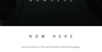 Nokian mystinen kutsu. Mikä kuvassa esiintyy?