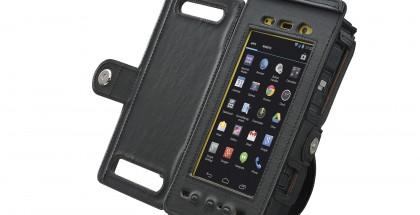 Panasonic Toughpad FZ-X1 ATEX