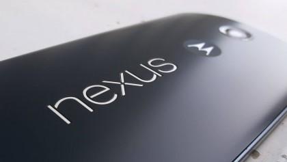 Motorolan valmistama Nexus 6 vuodelta 2014.