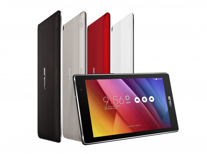 Asus ZenPad C 7.0 Z170
