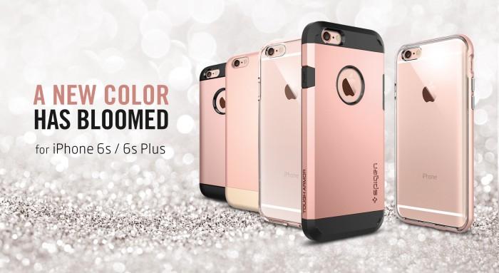 Spigen iPhone 6s