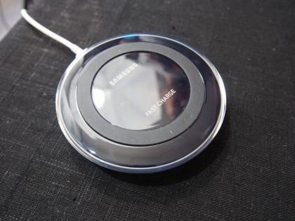 Samsungin uusi Fast Charge -latausalusta langattomaan lataamiseen