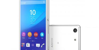 Sony Xperia M5.