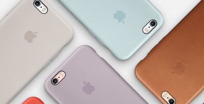 Apple iPhone 6s suojakuoret