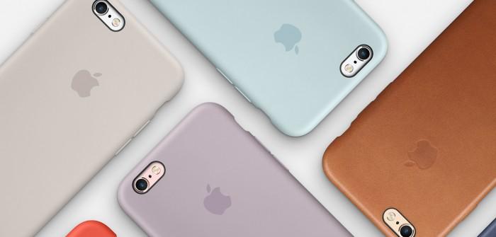 Applen suojakuorivaihtoehtoja