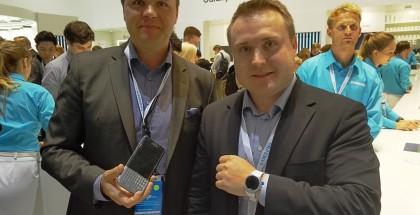 Samsung Gear S2 Bergqvist Takala