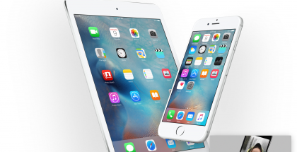 iOS 9:n kuva kuvassa -toiminto iPadillä.