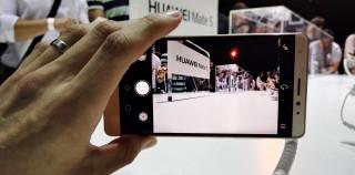 Onko kosketuksessa voimaa? Mobiili.fin ensikokemukset Huawei Mate S:stä