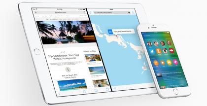 iOS 9 tulee saataville 16. syyskuuta.