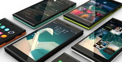 Sailfish OS 2.0 Jolla-puhelimella