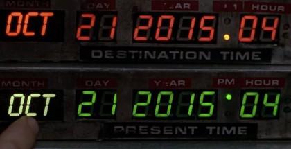 Paluu tulevaisuuteen II (Universal Pictures)