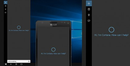 Cortana Windows 10:llä