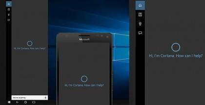 Cortana Windows 10:llä
