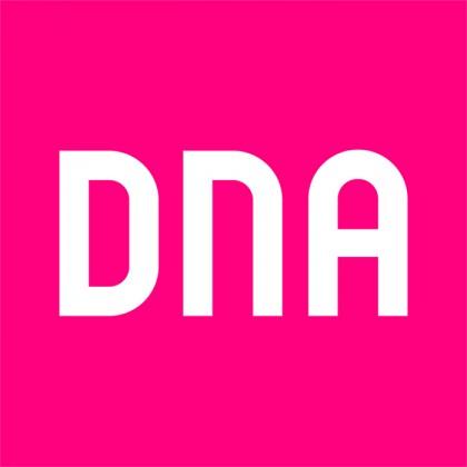 DNA logo uusi