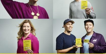 Elinluovutuskortin ovat allekirjoittaneet Maria Veitola, Ossi Väänänen, Kirsi Alm-Siira sekä Karri Koira ja Särre.