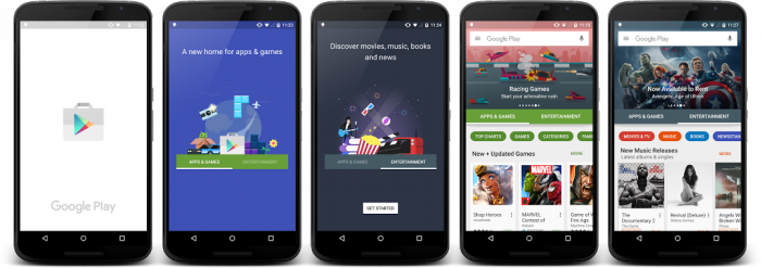 Google Play Musiikki Soittoääneksi