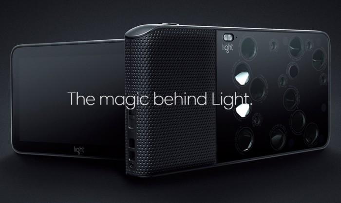 Light -Android-kamera