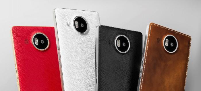 Lumia 950 Mozo