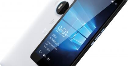 Lumia 950 XL.