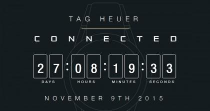 Kello esitellään 9. marraskuuta