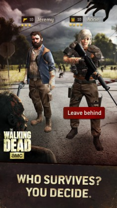 The Walking Dead Next Games