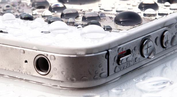 iphone vesi
