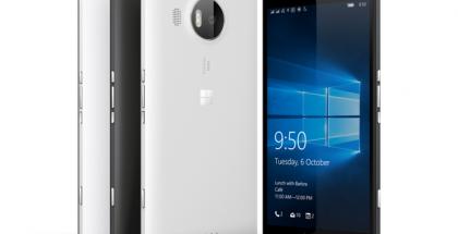 Lumia 950 ja Lumia 950 XL eivät ole juuri keränneet kiitosta
