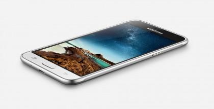 Samsungin aiemmin esittelemä Galaxy J3