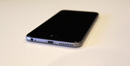 Huhun mukaan iPhone 7:ssä luovutaan perinteisestä pyöreästä kuulokeliitännästä.