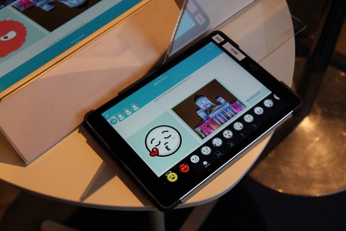 Briefr Messaging toimii monissa eri laitteissa
