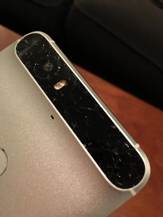 Nexus 6P takalasi