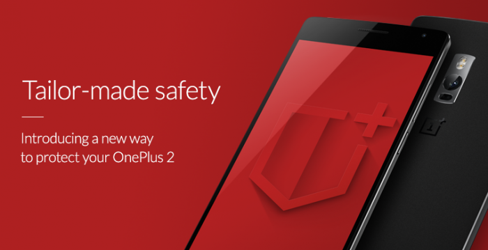 OnePlus On Guard