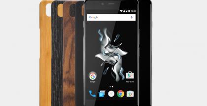 OnePlus X.