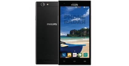 Philips Sapphire S616