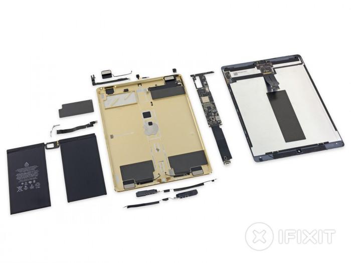 iPad Pro osissa