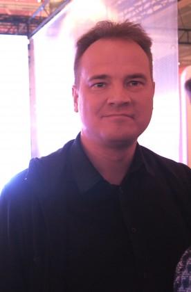 Jollan Antti Saarnio
