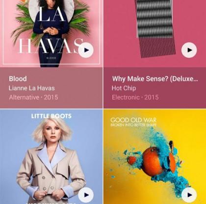 Apple Music aikuistui Androidilla – musiikkivideot ja perhetilaukset ovat täällä