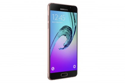 Samsung Galaxy A5 (2016).