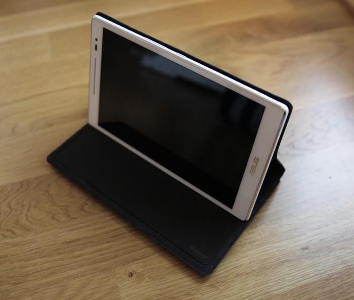 Asus ZenPad 8.0 Audio Cover