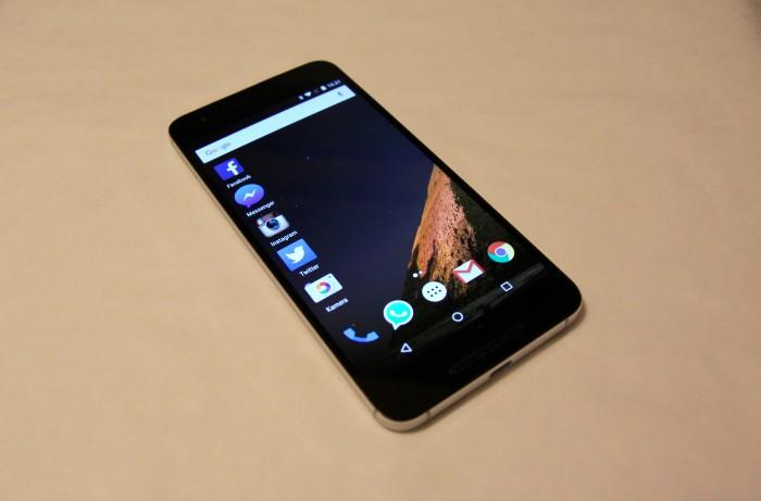 Nexus 6P 1